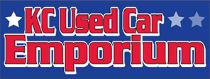 KC Used Car Emporium Logo