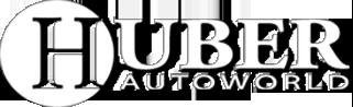 Huber Autoworld Logo