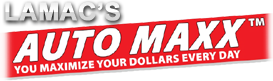 Lamacs AutoMaxx Logo
