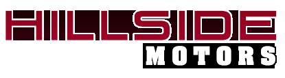 Hillside Motors Logo