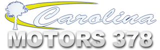 Carolina Motors Logo