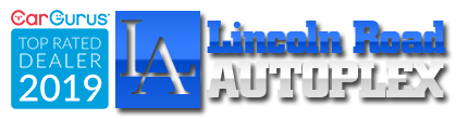Lincoln Road Autoplex Logo