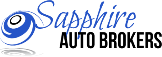 Sapphire Auto Brokers Logo