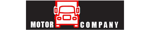 HM Dodd Motor Company Logo