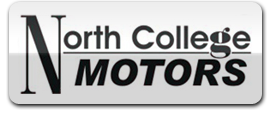 North College Motors Logo