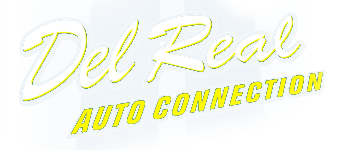 Del Real Auto Connection Logo