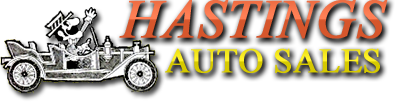 Hastings Auto Sales Logo