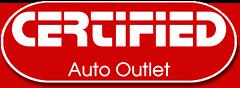 Certified Auto Logo