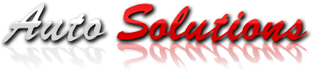 Auto Solutions Inc. Logo