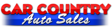 Car Country Autosales Logo