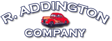 R. Addington Company Logo