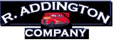 R. Addington Company Logo
