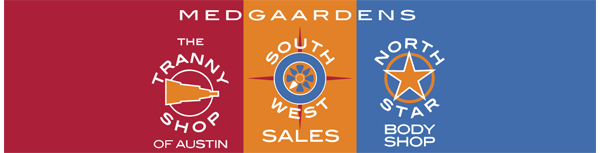 Southwest Sales Logo