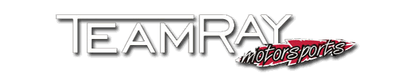 Teamray Motorsports Inc. Logo