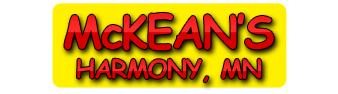 McKean Auto Logo