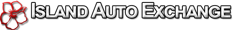 Island Auto Exchange Logo