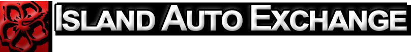 Island Auto Exchange Logo