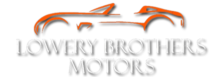Lowery Brothers Motors Logo