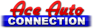 Ace Auto Connection Logo