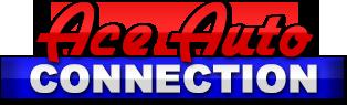 Ace Auto Connection Logo
