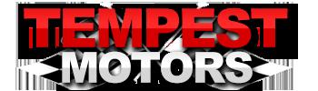 Tempest Motors Logo