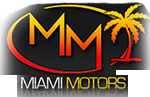 Miami Motors Logo