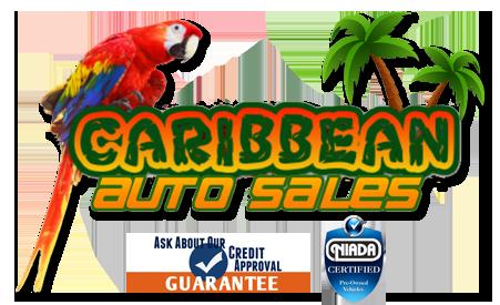 Caribbean Auto Sales Inc. Logo