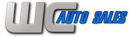 WC Auto Sales Logo