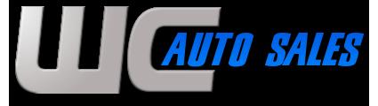 WC Auto Sales Logo