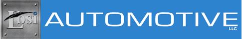 LBSI Automotive LLC Logo