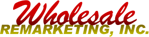 Wholesale Remarketing Inc. Logo