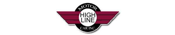 Highline Motor Car, Inc. Logo