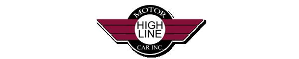 Highline Motor Car, Inc. Logo