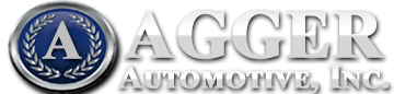 Agger Automotive Inc. Logo