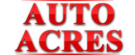 Auto Acres Logo