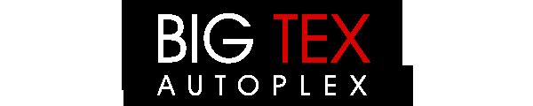 Big Tex Autoplex Logo