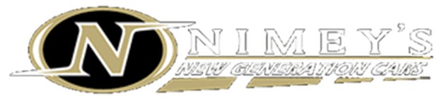Nimey's New Generation Cars Logo