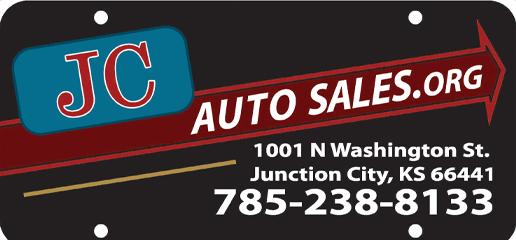 J C Auto Sales Logo