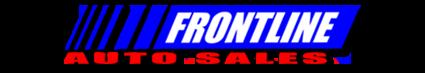 Frontline Auto Sales Logo