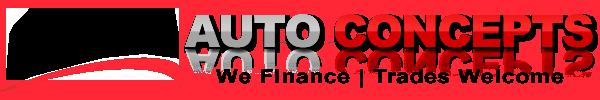 Auto Concepts Logo