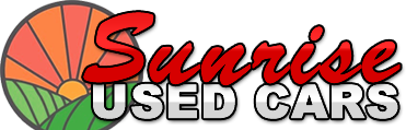 Sunrise Used Cars Logo