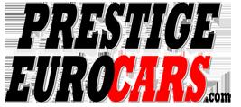 Prestige Euro Cars Logo