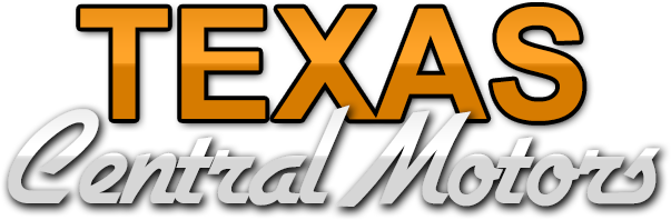 Texas Central Motors Logo