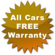 All Cars Free Warranty