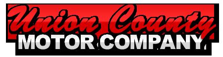 Union County Motor Company Logo