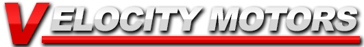 Velocity Motors, Inc. Logo