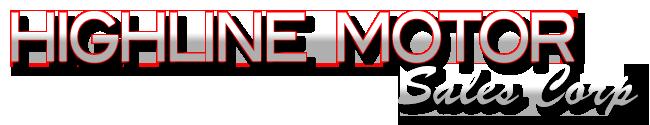 Highline Motor Sales Corp. Logo