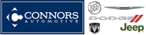Connors Automotive Logo