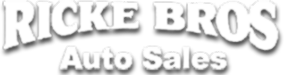 Ricke Bros Inc. Logo
