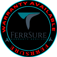 Ferr Sure Logo